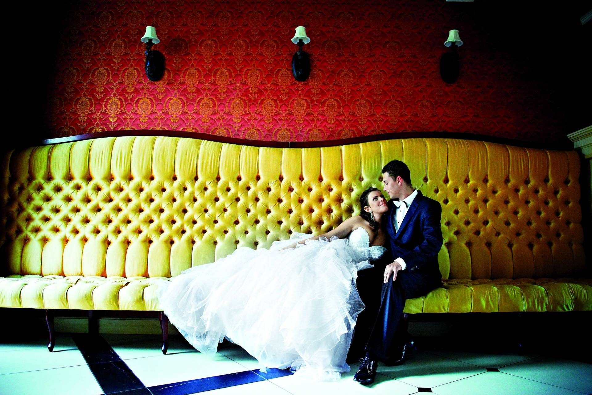 Promocja weselna